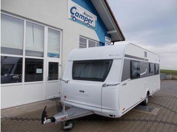 Hymer Eriba Exciting 530  - travel trailer