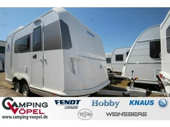 Knaus Deseo 400 TR  - travel trailer