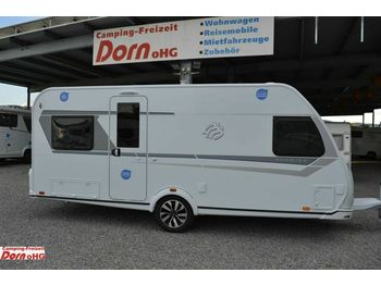 Travel trailer Knaus Südwind 500 FU Auflastung 1800 kg