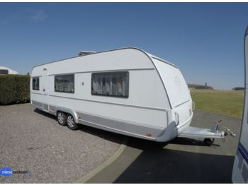 Tabbert Vivaldi 685 MD KLIMAANLAGE  - travel trailer