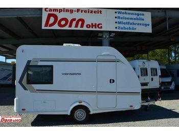 Weinsberg CaraOne 390 PUH - HUBBETT - Dachklima  - travel trailer