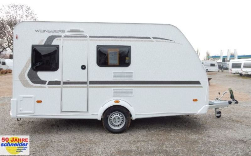 new weinsberg caraone 390 qd winterpreis stark reduziert travel trailer for sale from germany