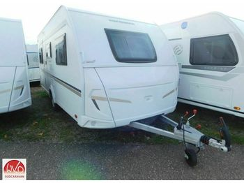 Weinsberg CaraOne 480 EU  - travel trailer