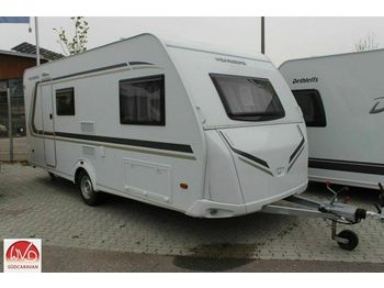 Weinsberg CaraOne 480 QDK  - travel trailer