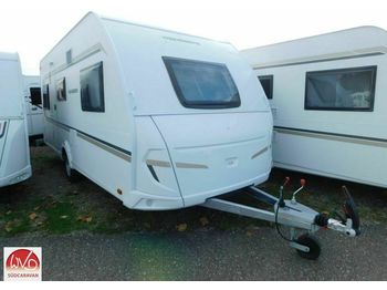 Weinsberg CaraOne 540 EUH  - travel trailer