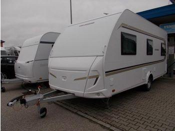 Weinsberg CaraOne 540 EUH - Hubbett, 1700 kg  - travel trailer