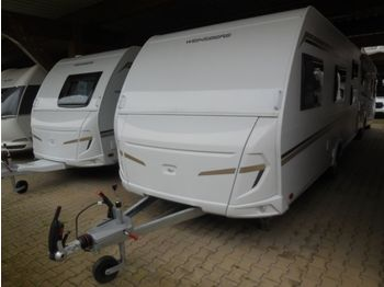 Weinsberg CaraOne 550 QDK Stockbetten  - travel trailer