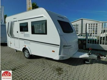 Weinsberg CaraTwo 390 QD Edition HOT  - travel trailer