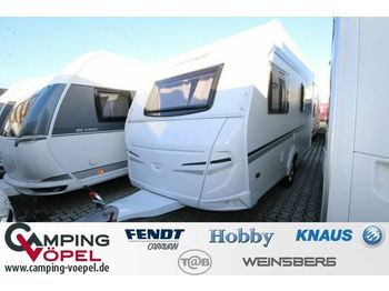 Weinsberg CaraTwo 390 QD Edition HOT Sondermodell 2020  - travel trailer