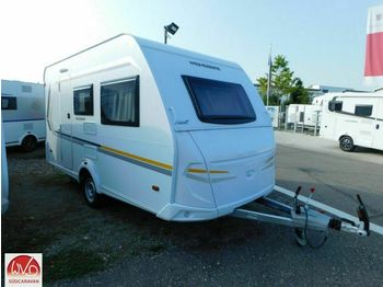 Weinsberg CaraTwo 400 LK  - travel trailer