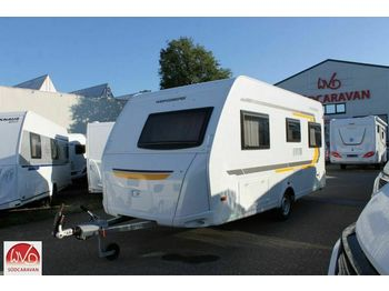 Weinsberg CaraTwo 450 FU  - travel trailer