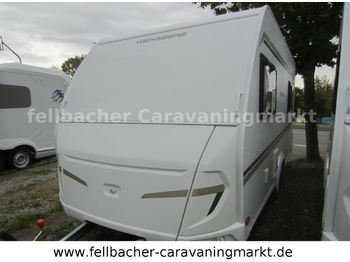 Weinsberg Cara one 420 QD  - travel trailer