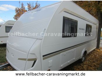Weinsberg Cara one 500FDK  - travel trailer
