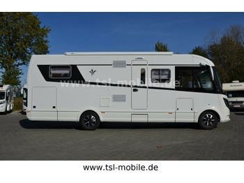 Niesmann + Bischoff Arto 77 E  Alde-Heizung, Solaranlage, Multimedia  - autocaravana