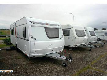 Bürstner Averso 590 TS  - caravane