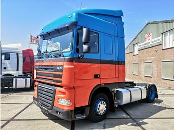 Cap tractor DAF XF 105.410 Space Cab | Volume | Night Airco
