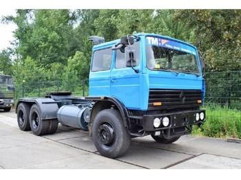 Cap tractor Renault G290