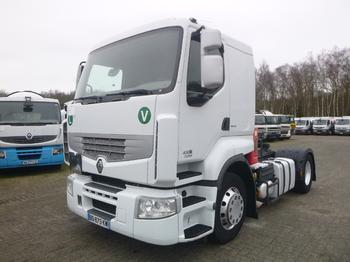 Cap tractor Renault Premium 430.19 dxi 4X2 Euro 5 EEV + Retarder + PTO