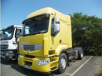 Cap tractor Renault Premium Lander 460.19