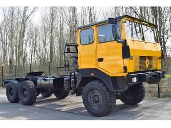 Cap tractor Renault TRM 10000