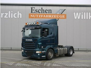 Cap tractor Scania R 440 4x2, Klima, Standhzg., Kipphydr.