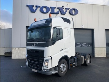 VOLVO FH500 - cap tractor