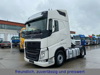 Volvo * FH 460 *EURO 6 *  GLOBETROTTER * ACC * VOLL *  - cap tractor