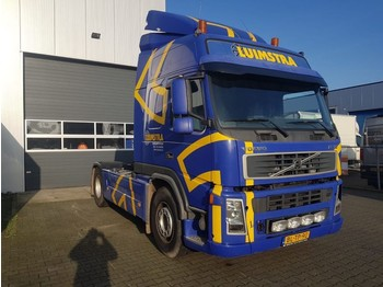Volvo FM12 420 Globetrotter - cap tractor