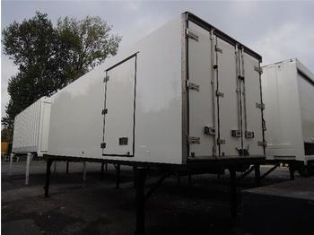 / - ISO Trockenfracht BDF System 7.450 mm lang, LACK NEU! - carrocería-frigorifico