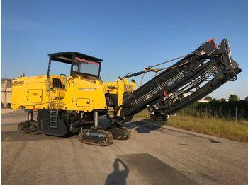 BOMAG BM 2000/60-2 - asfalta frēze