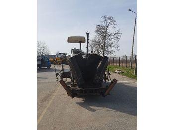 ABG TITAN 125 - asfalta klājējs