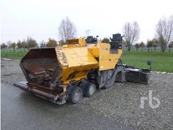 ABG TITAN 473-2 - asfalta klājējs