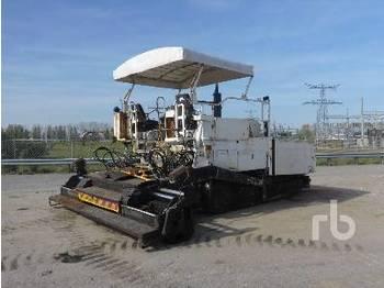 ABG TITAN Crawler - asfalta klājējs