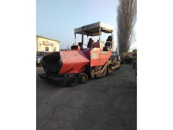 ABG Titan 473 rozściełacz - asfalta klājējs