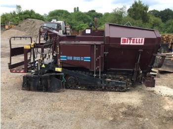Bitelli BB621C - asfalta klājējs