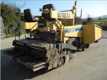 Bitelli BB630 - asfalta klājējs