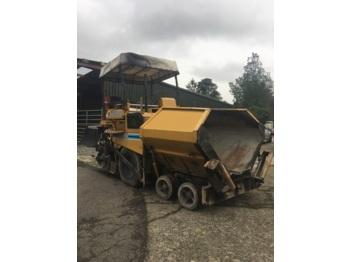 Bitelli BB632 - asfalta klājējs