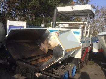 Bitelli BB670 - asfalta klājējs