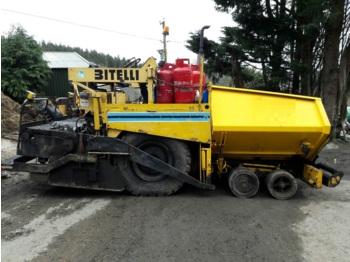 Bitelli BB 640 - asfalta klājējs