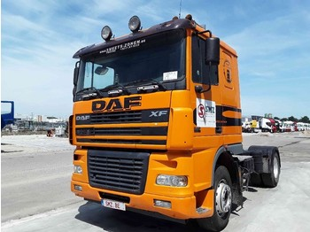 DAF 95 XF 480 manual/retarder - ciągnik siodłowy
