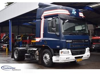DAF CF 75 - 310, Space Cab, Euro 5, Truckcenter Apeldoorn - ciągnik siodłowy