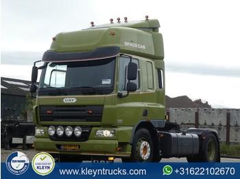 DAF CF 75.310 manual nl-truck - ciągnik siodłowy