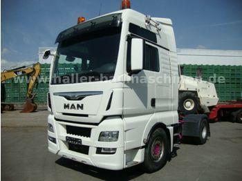 MAN TGX 18.480 XXL 60 tonnen zgg. Vollausstattung  - ciągnik siodłowy
