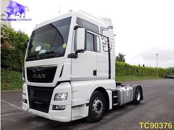MAN TGX 480 Euro 6 - ciągnik siodłowy