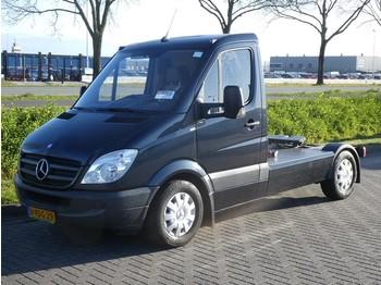 Mercedes-Benz SPRINTER 315 CDI paardenwagen! - ciągnik siodłowy