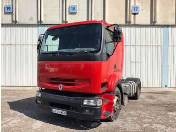 Renault PREMIUM 420.18T - ciągnik siodłowy