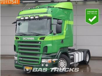Scania R420 R420 4X2 3-Padels 2x Tanks Euro 5 - ciągnik siodłowy