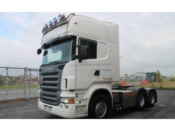 Ciągnik siodłowy Scania R500LA6X2HMA: zdjęcie 1
