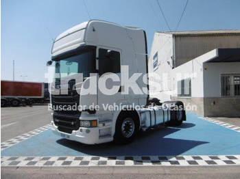 Ciągnik siodłowy Scania R520