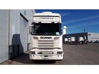 Ciągnik siodłowy Scania R580